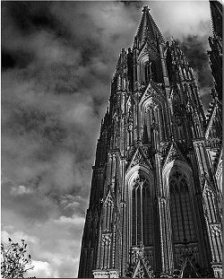 Cologne Cathedral III